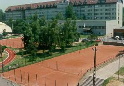 salakos teniszpálya